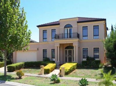 LARGE FAMILY HOME!!