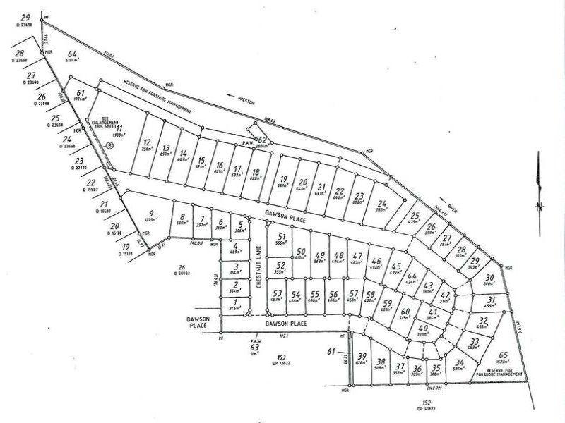 L9  #61 Dawson Place, Donnybrook