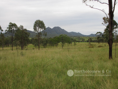 Here is 100 acres of good quality land