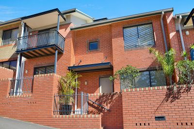 68a Wolfe Street, The Hill