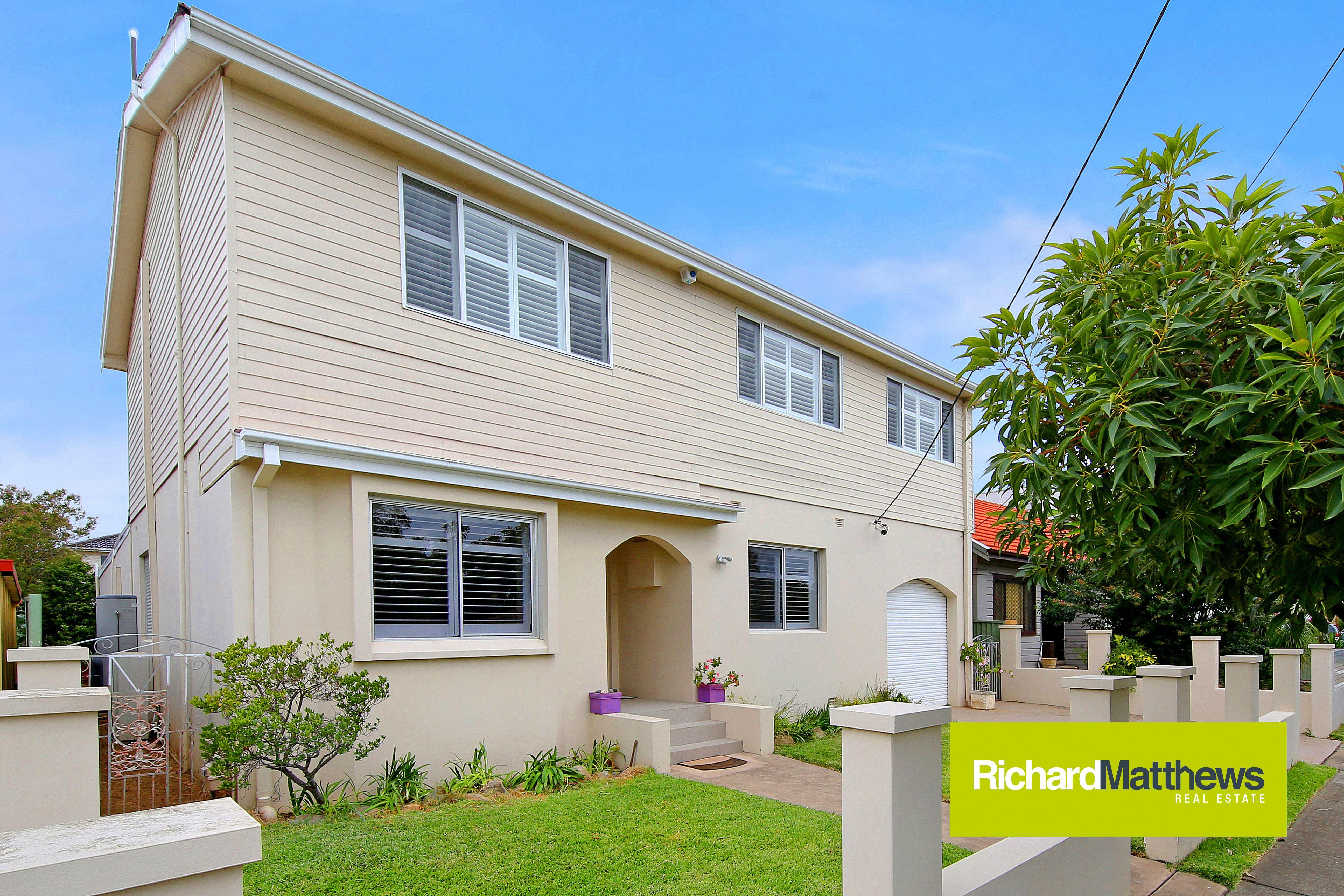56 Mons Street, Lidcombe NSW 2141