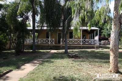 7 Aland Street, Charters Towers City