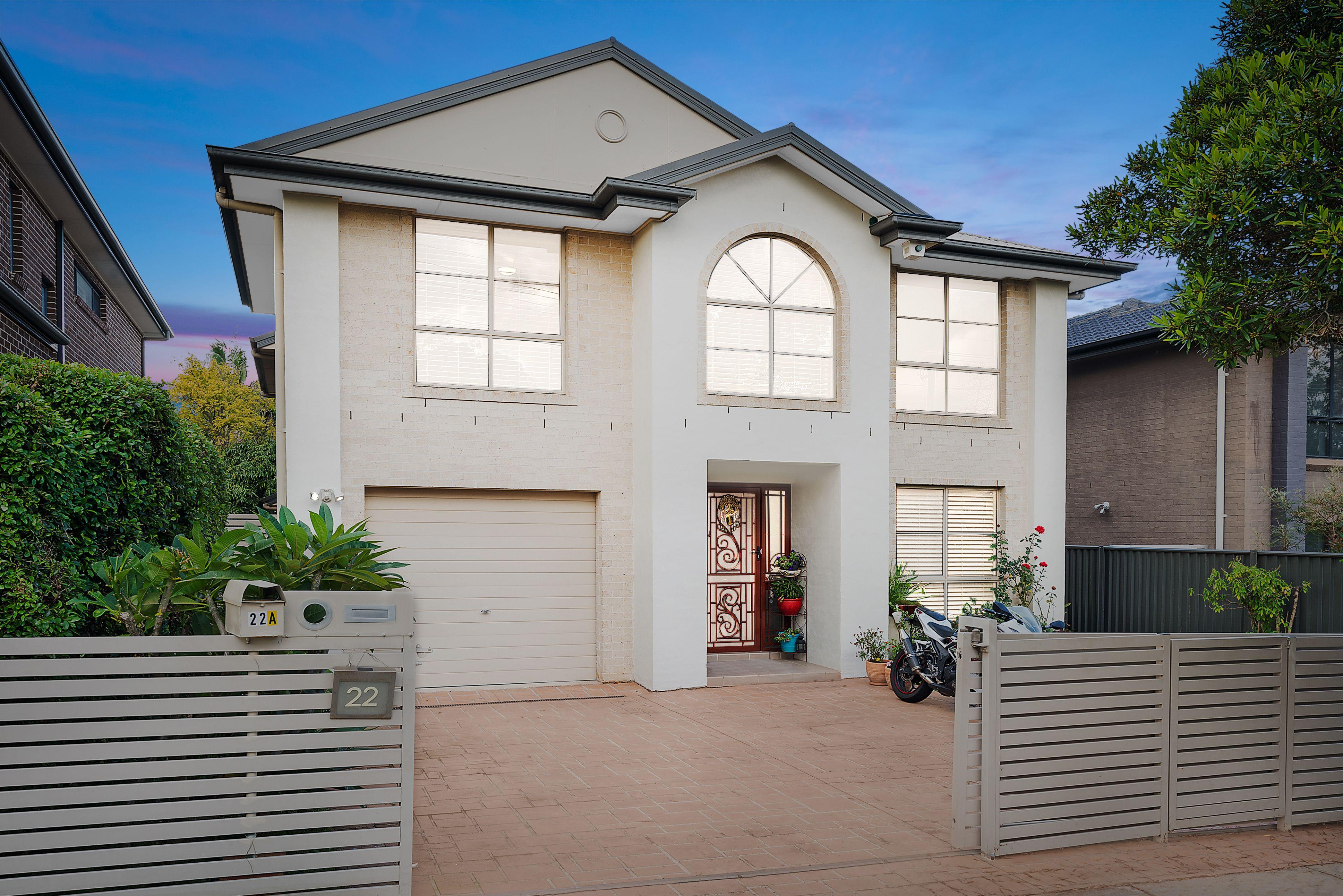 22 Maria Street, Strathfield South NSW 2136