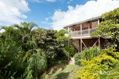 Investor Special - Workers Cottage with Wow Factor