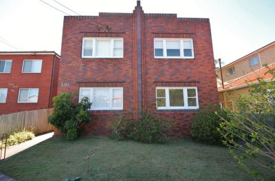 5/561 Old South Head Road, Rose Bay