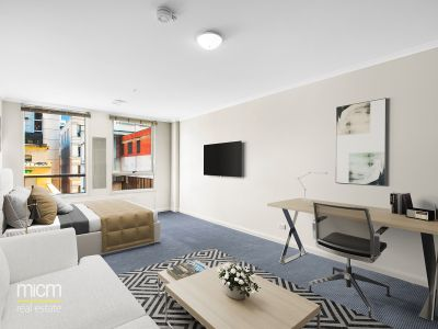 An Incredible Investment on Flinders Street
