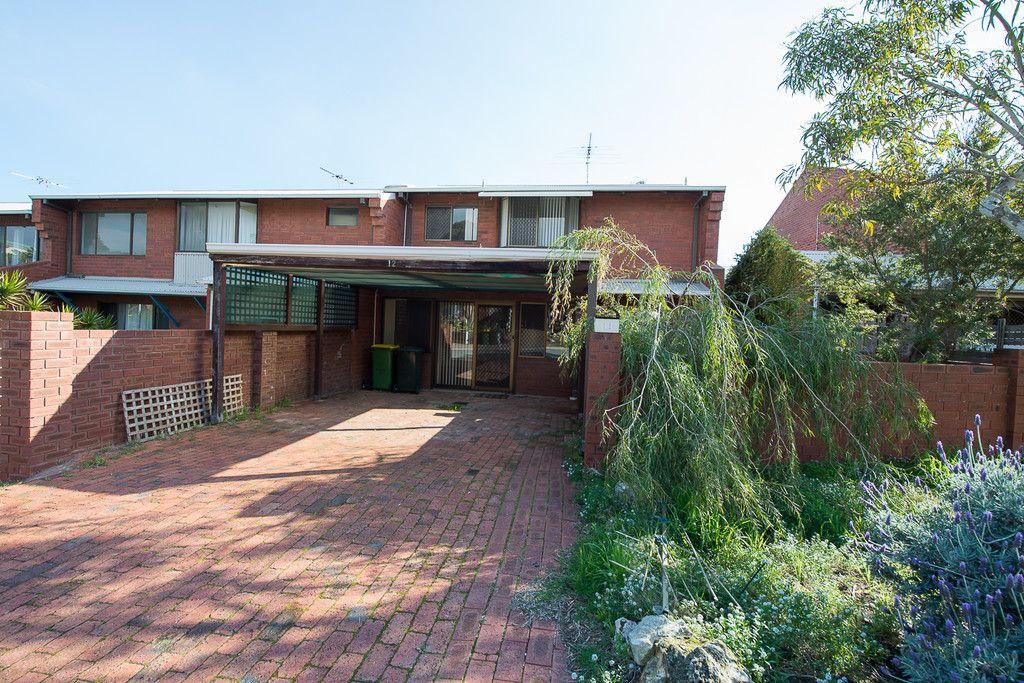 12 Burford Place, North Fremantle
