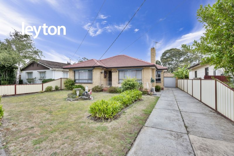 Single Level Family Beauty in Central Springvale