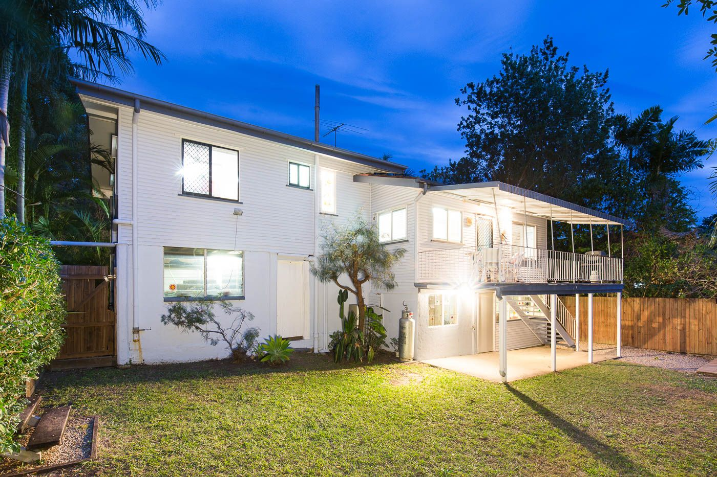 7 Mirandi Street The Gap 4061