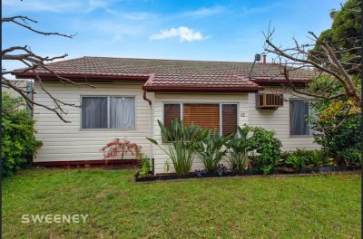 Inviting Weatherboard Home