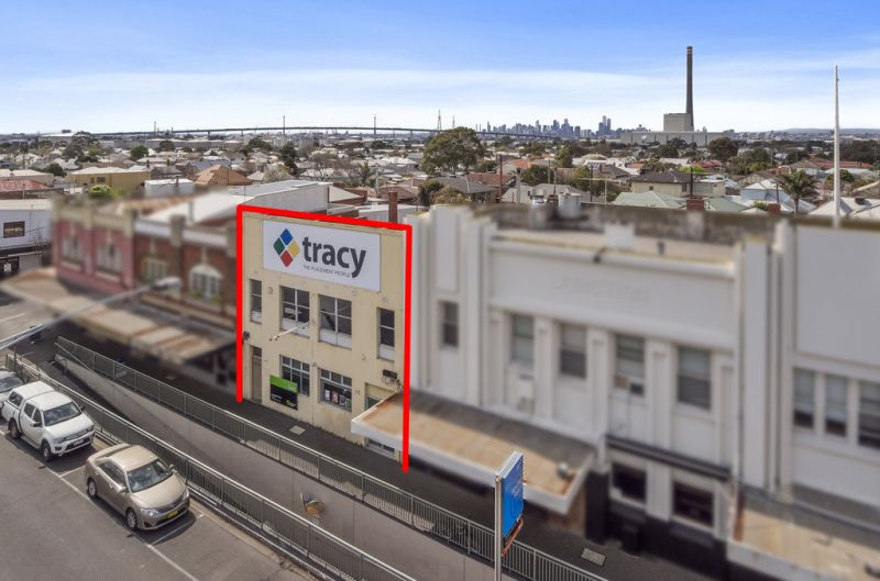 PRIME COMMERCIAL OPPORTUNITY WITH RESIDENTIAL POTENTIAL