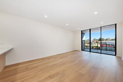 63/2-4 Lodge Street, Hornsby