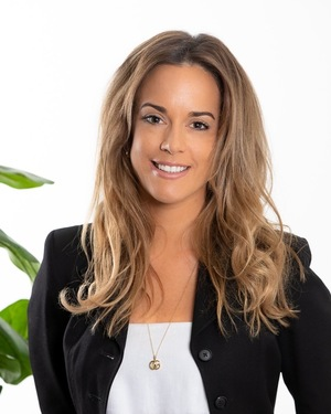 Grace Le-Francke Real Estate Agent