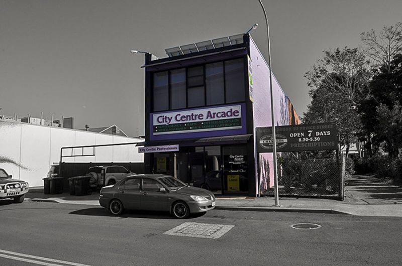 PRIME GRAFTON CBD COMMERCIAL BUILDING