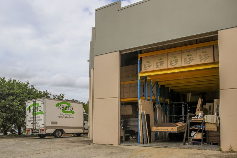 BURLEIGH HEADS INDUSTRIAL INVESTMENT