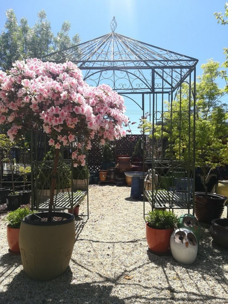 GARDEN CENTRE BUSINESS WITH SANDS, SOILS, MULCH AND NURSERY.