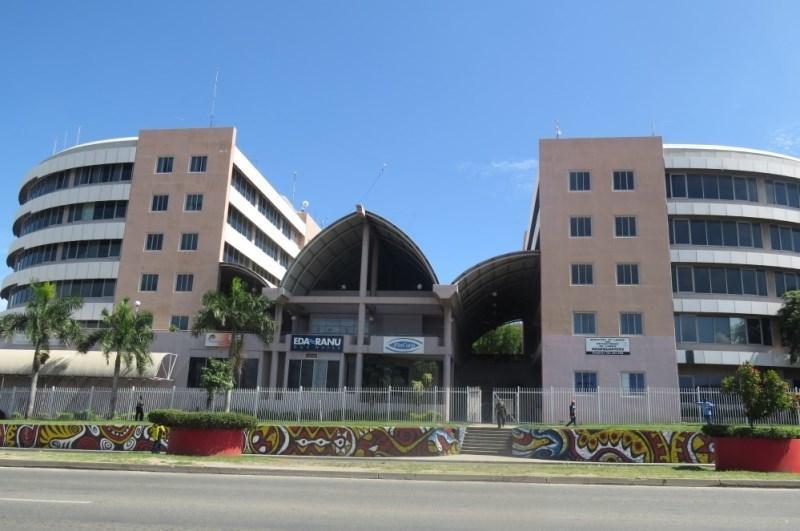 NM1577 - Waigani Office Space - BAH/CA