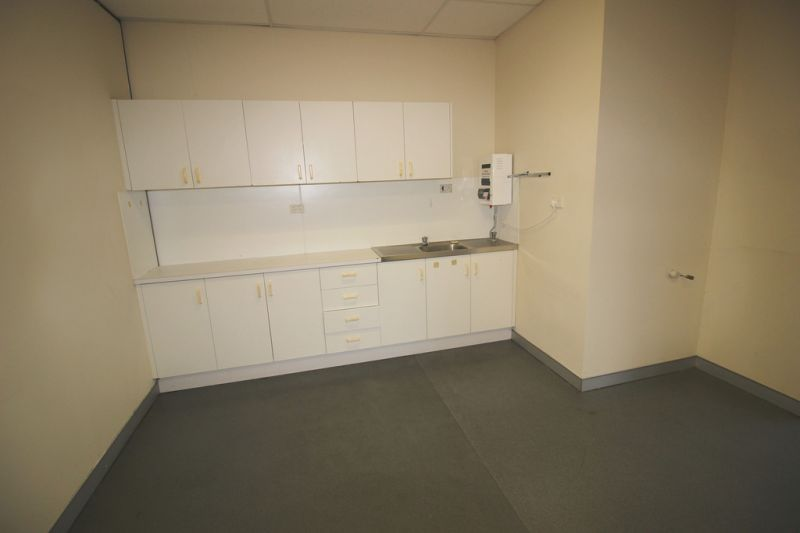 500* sqm Ex Government Offices Available For Lease - Middle Of Cairns CBD