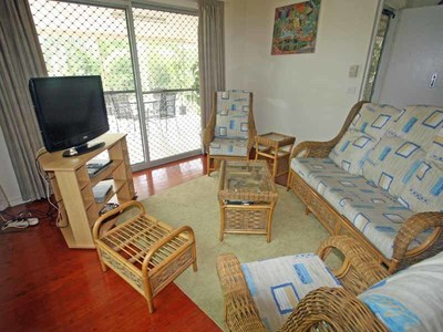 2 x 1 bed Serviced Apts Available at Gateway Children's Fund