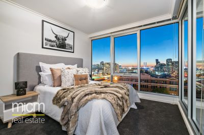 Cityside Charmer with Quality Views