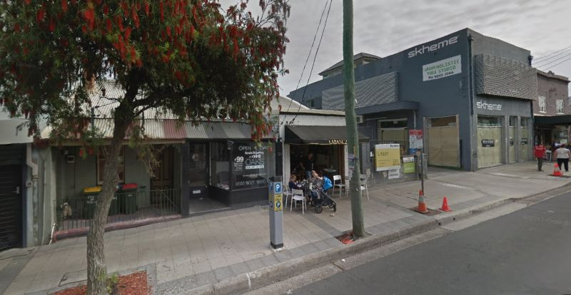 Darling Street Retail Opportunity!!