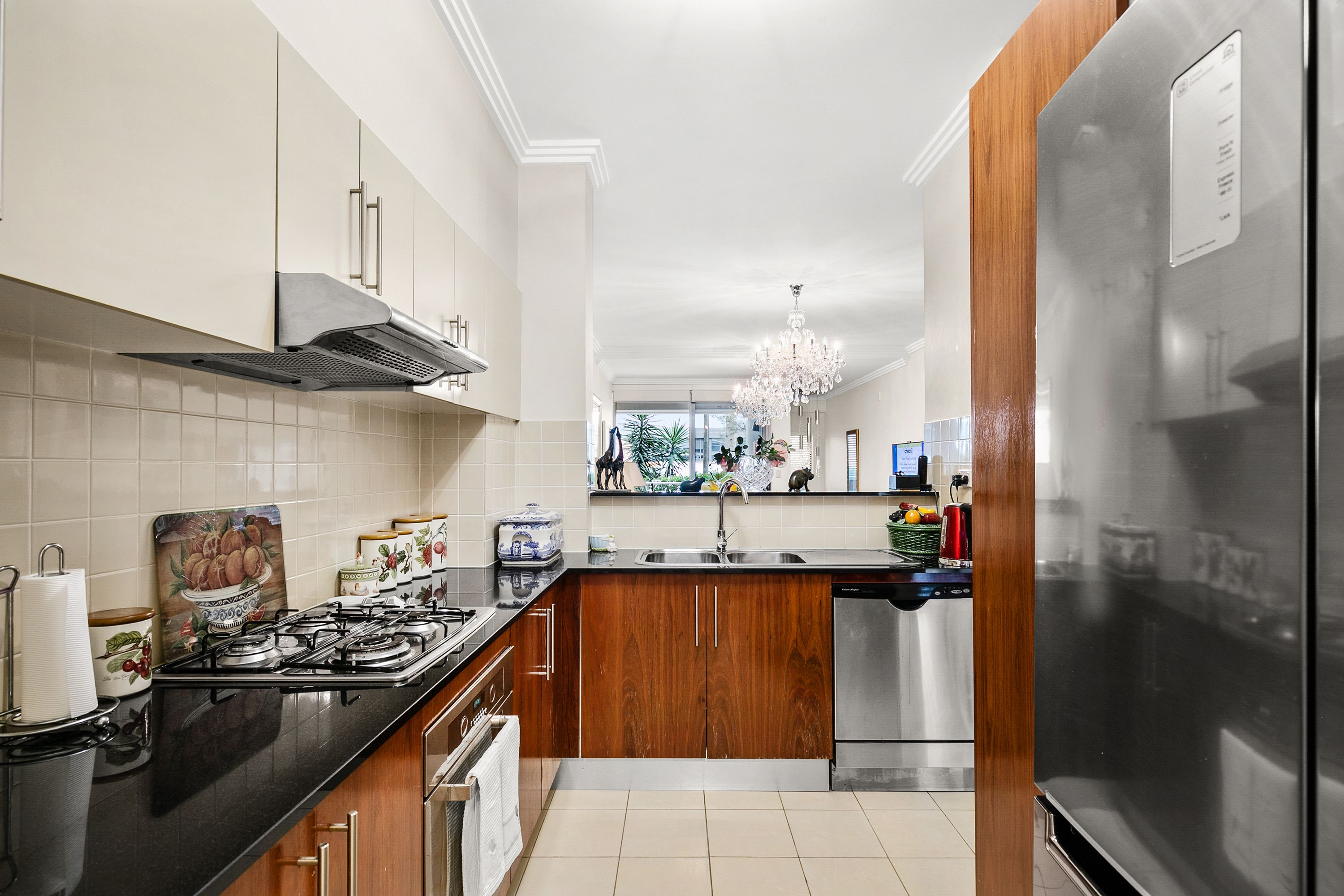 5/1A Hilly Street Mortlake 2137