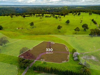 Tahmoor, Lot 330, The Acres Way