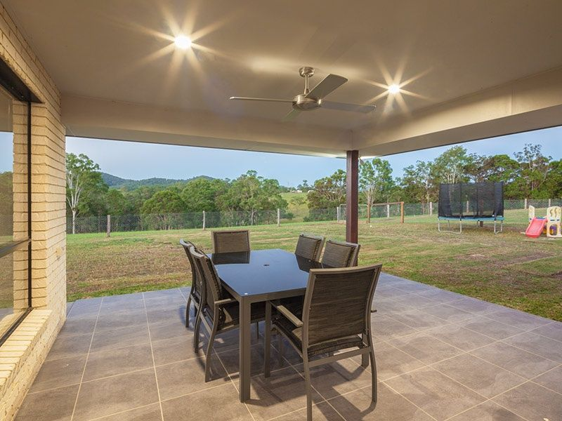 50 Bonney Lane, Belli Park QLD 4562