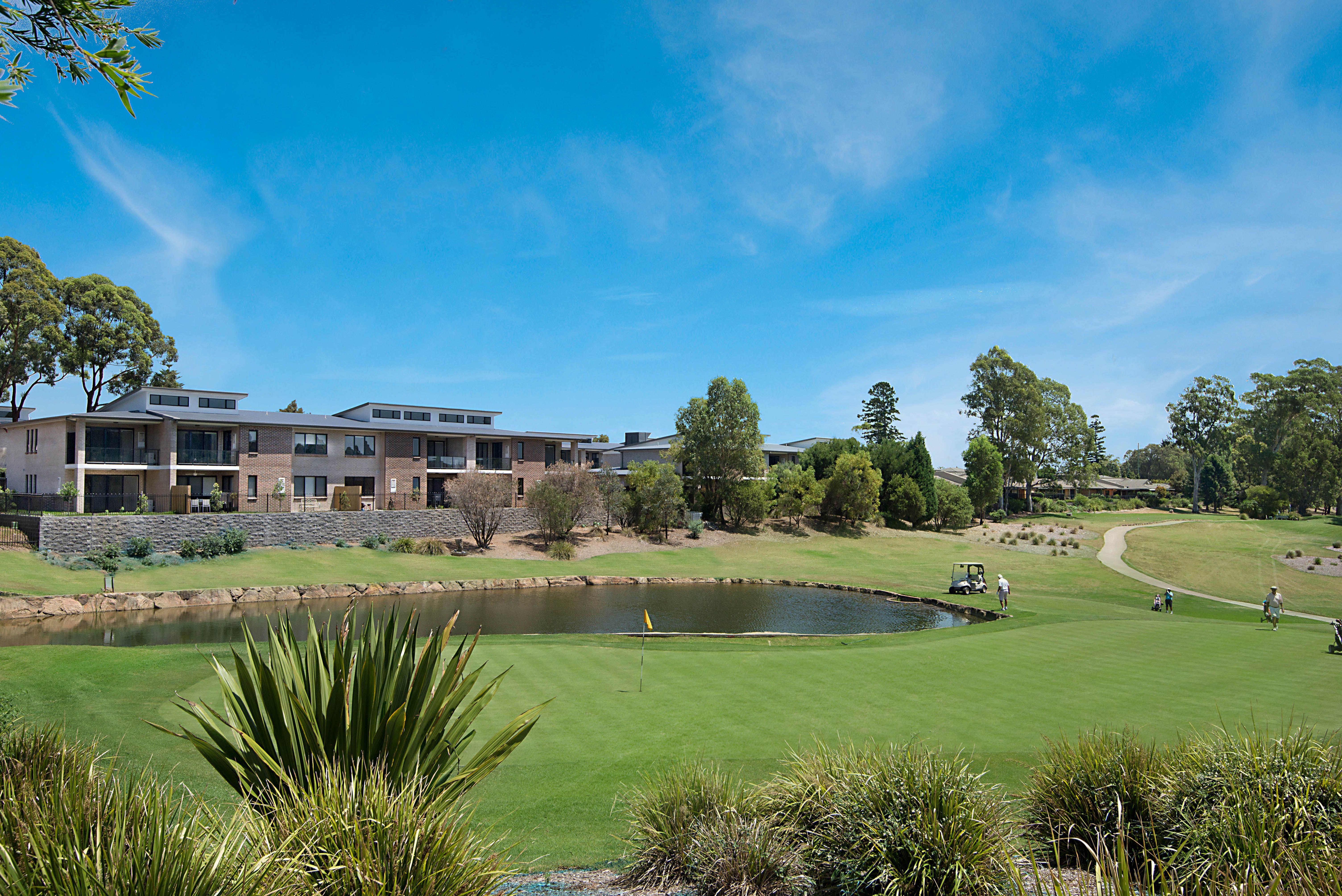 11/5 Spurway Drive, Baulkham Hills NSW 2153