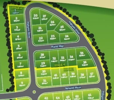 Neighbourhood Park Estate - Stage 4 Now Available