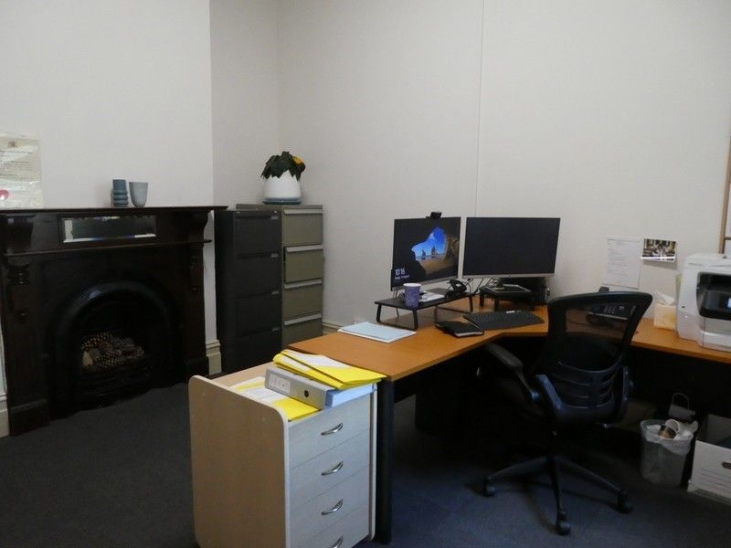 Be Seen on Brisbane - Commercial Office Space