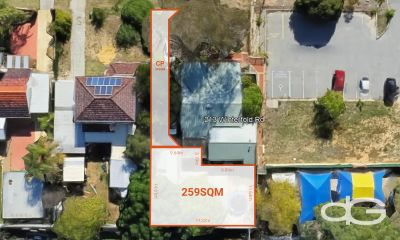Proposed Lot 2, 213 Winterfold Road, Coolbellup