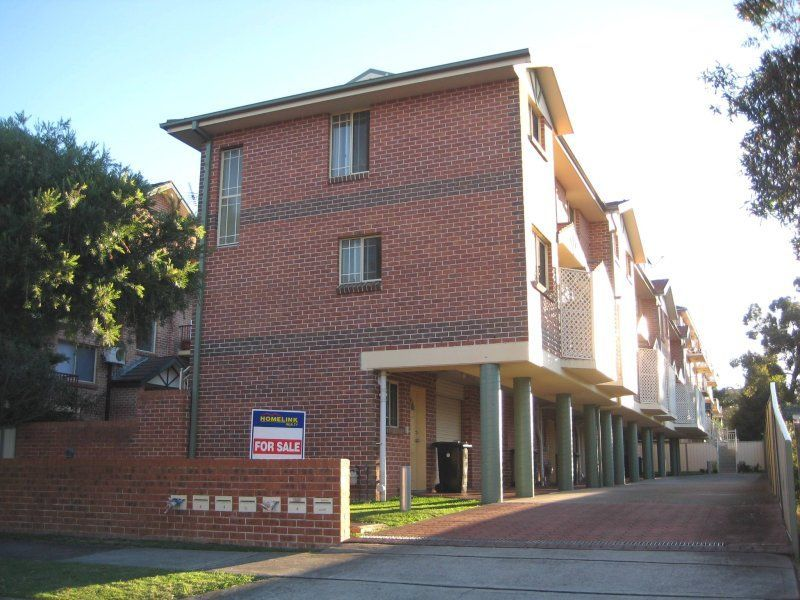 Private Rentals: 5/12 Clarence St, Lidcombe, NSW 2141