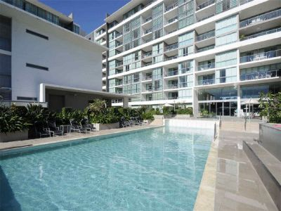 Fully Furnished - Freshwater Apartments
