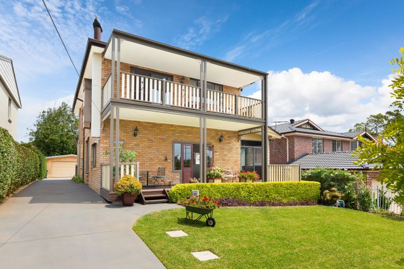 36 Castlewood Ave WOOLOOWARE 2230