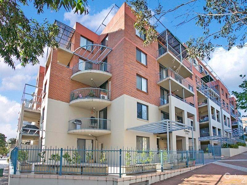 43/2-4 Central Ave, Miranda NSW 2228
