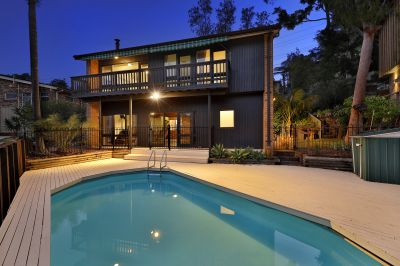 Captivating Residence