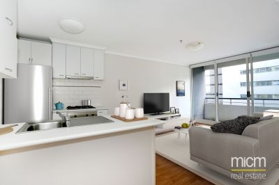 Be Captivated by this City Condos Abode