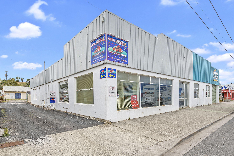 135-137 Nelson Street, Smithton