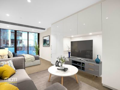 Southbank Central: Your Dream Life Style Awaits!