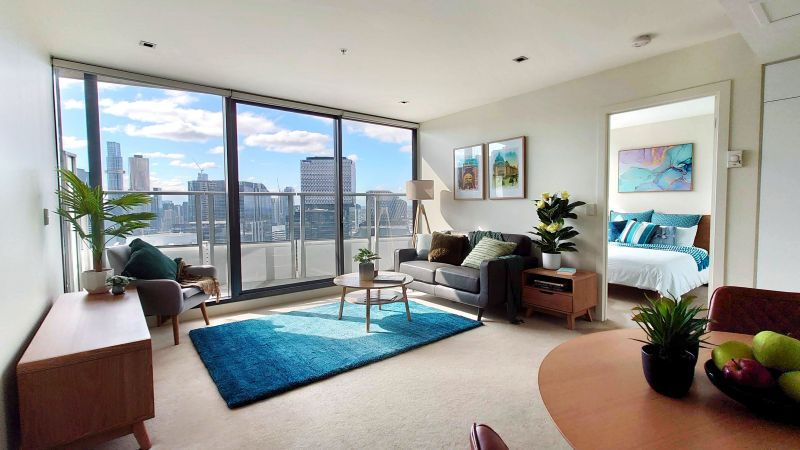 For Rent By Owner:: Docklands, VIC 3008