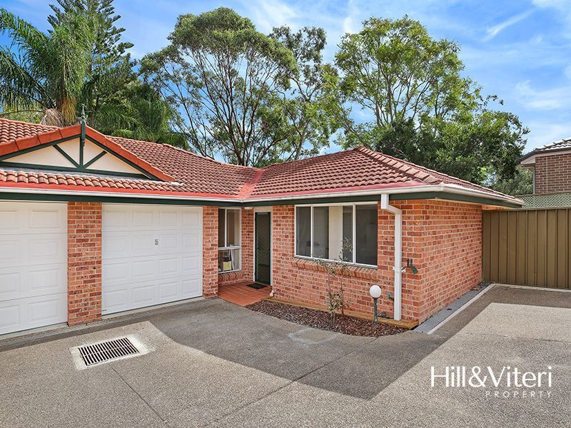 5/27 National Avenue, Loftus NSW 2232
