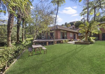 Uniquely located property with sensational potential.