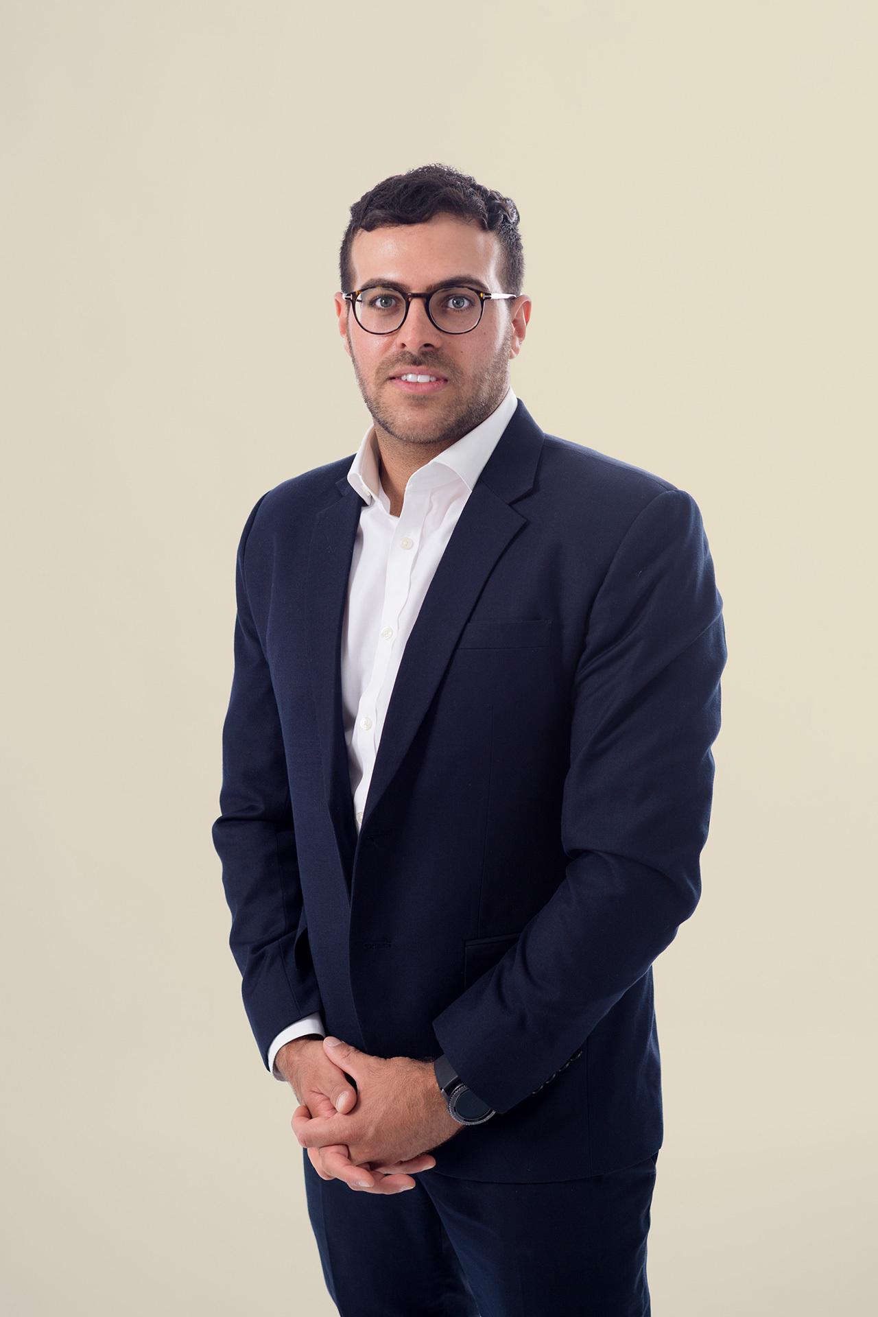 Justin Khoury