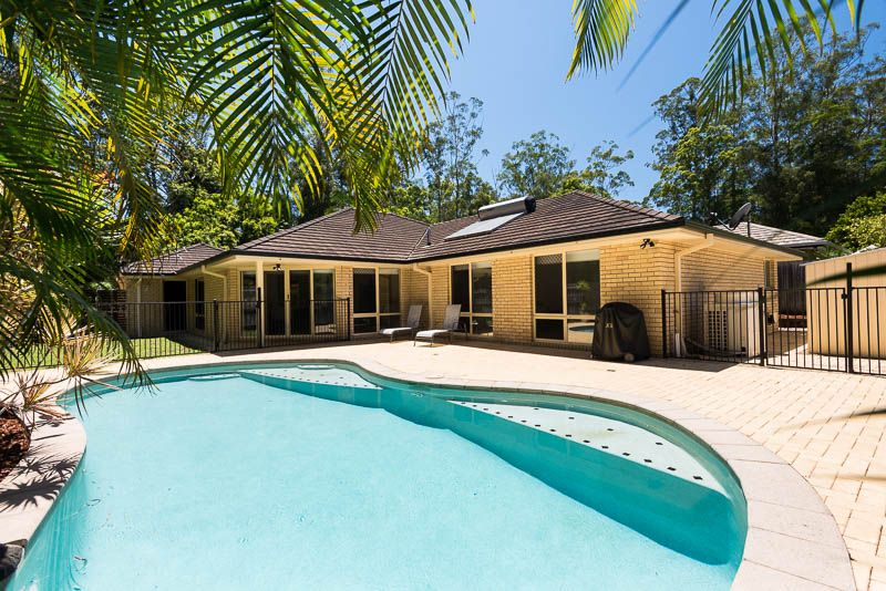 Size does matter, Quiet Court, Bush reserve, IG pool & Walk to town
