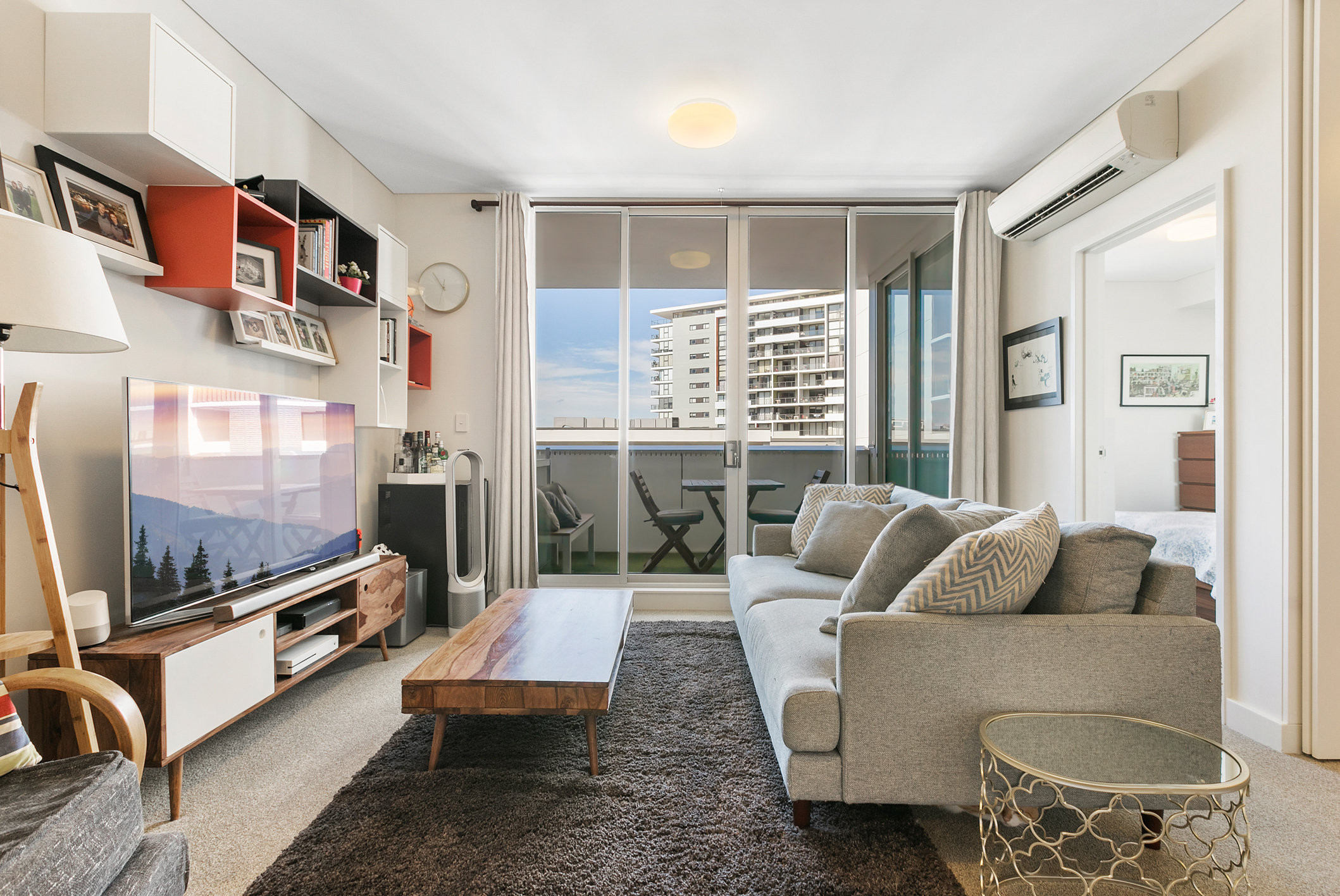 402/1 Magdalene Terrace, Wolli Creek