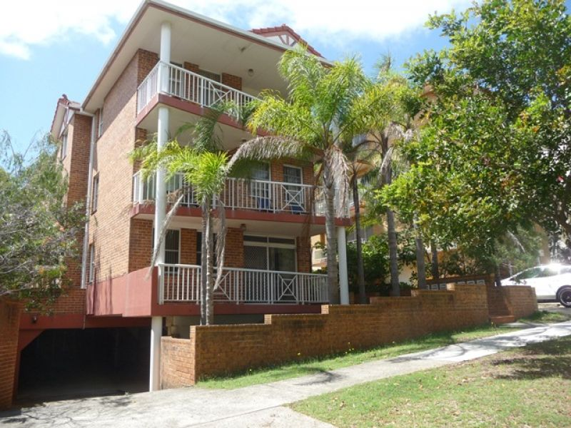 3/28 The Avenue, Rose Bay