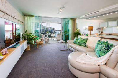 Magnificent 3 bedroom Ephraim Island apartment