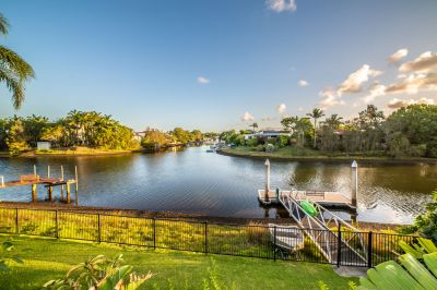 Riverpark Opportunity Just Off Main River