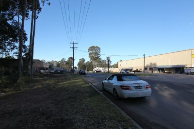 Approx 25,000 sqm Commercial / Industrial Development Site